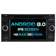 Android 8.1  Ford focus (W2-RH5629B)