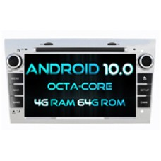 Android 10 OPEL ASTRA/VECTRA/CORSA (W2-RVT5312S)