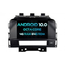 Android 10.0 OPEL ASTRA J (RVT5754)