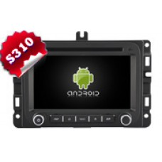 Android 10.0 DODGE RAM1500 2014 (W2-TL286)