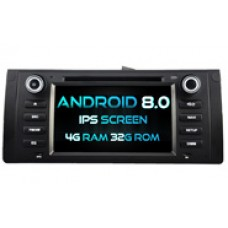 Android 8.0 BMW E39 (W2-V5765)