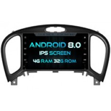 Android 8.0 NISSAN JUKE 2012-2017 (W2-V5363)