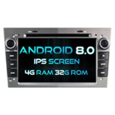 Android 8.0 OPEL ASTRA/VECTRA/CORSA (W2-V5312G)